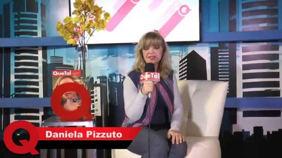 Estudio Q – Daniela Pizzuto – 02 Diciembre 2014 #Bienestar