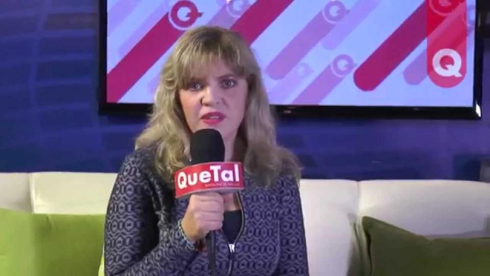 Estudio Q – Daniela Pizzuto – 09 de Diciembre #Bienestar