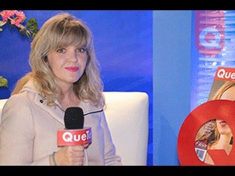 Estudio Q – Daniela Pizzuto – Aceptación – 18 de Noviembre 2014 #bienestar