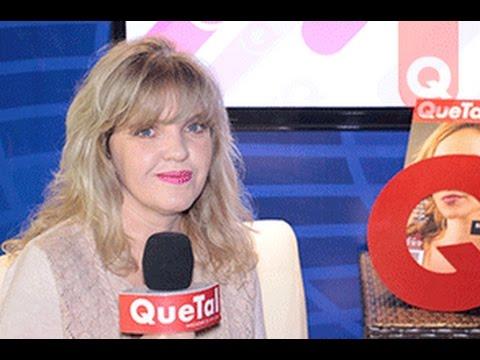 Estudio Q – Daniela Pizzuto – Bienestar en uno mismo – 11 de Noviembre 2014 #bienestar