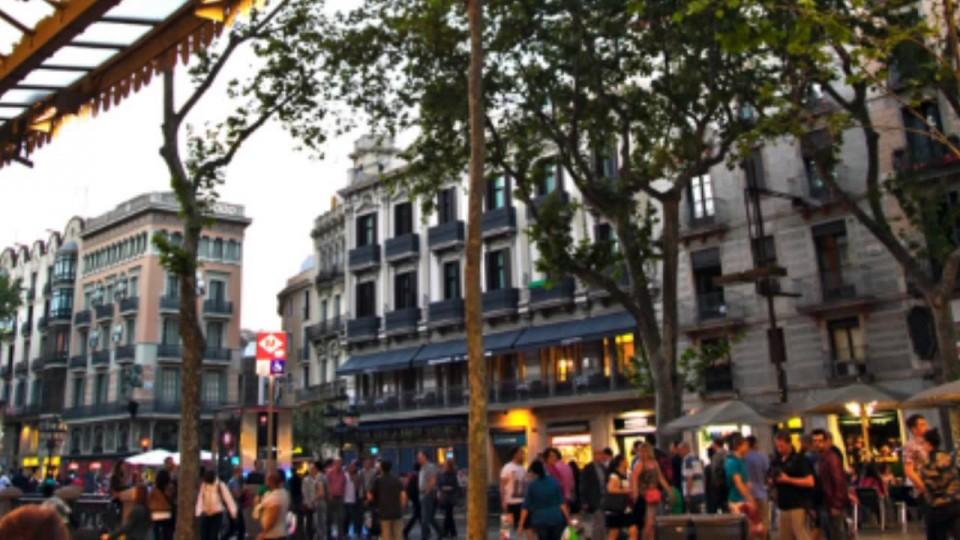 Estudio Q – Jocelyn Córdova – Barcelona – 25 nov 2014 #viajes