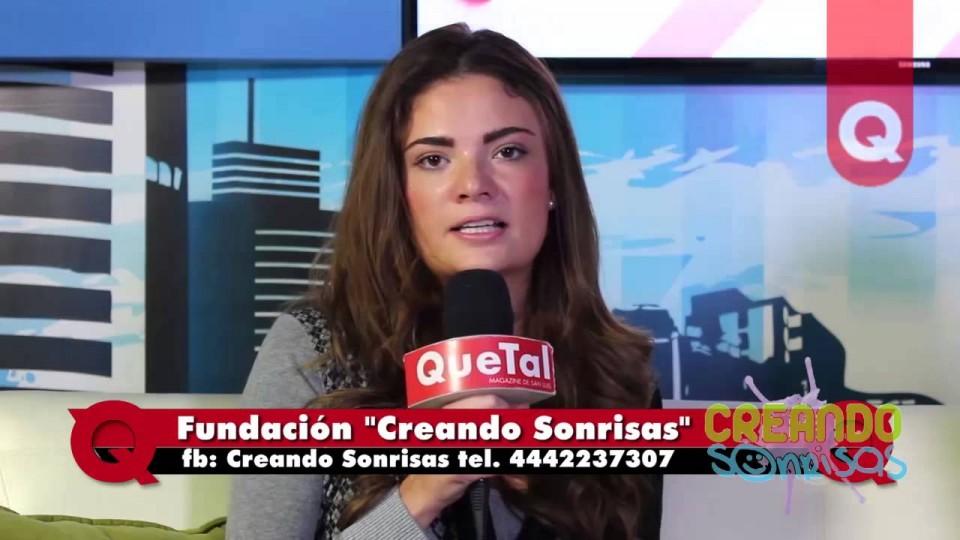 Estudio Q – María Lorca – Creando Sonrisas – 27 de Enero de 2015 #porayudar