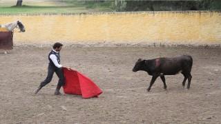 Matador – Jorge Sotelo – 25 de Agosto 2015 #Especial
