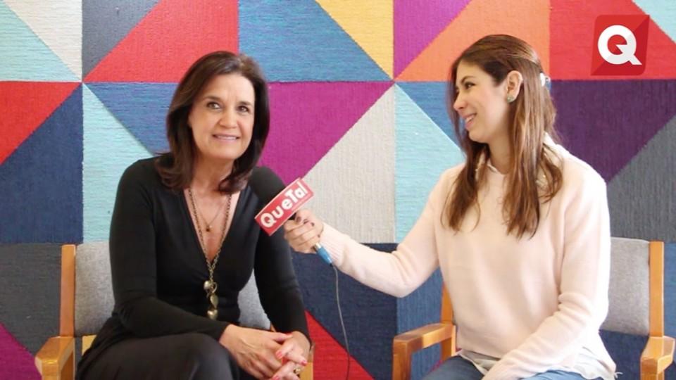 Maribel Martinez – Diseña tus espacios con tapetes de colores – 22 de Septiembre 2015 #Hogar