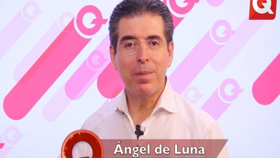 Ángel de Luna – Sabiduría -13 de Octubre 2015 #DesdeTuInterior
