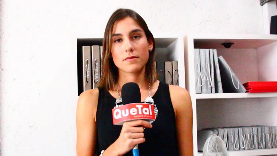 Vilovi – Sofía Villaseñor – 20 de Octubre 2015 – #Hogar