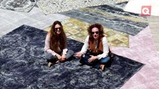 Marijo y Julieta – Tendencias en Tapetes – 5 Abril 2016 #HOGAR
