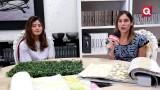 Tendencias en decoración – Sofía Villaseñor – 19 Julio 2016 – #HOGAR