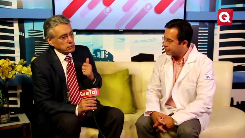 Francisco Javier Valadez – Diabetes – 25 Octubre 2016 – #SALUD