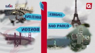 Estudios en el Extranjero – 29 Noviembre 2016 – #VIAJES