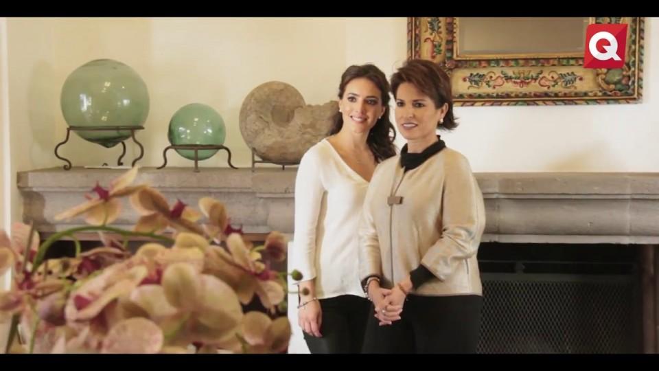 Making Of – Cecilia Bremer y Cecilia Herrera – 13 Diciembre 2016 – #PORTADA