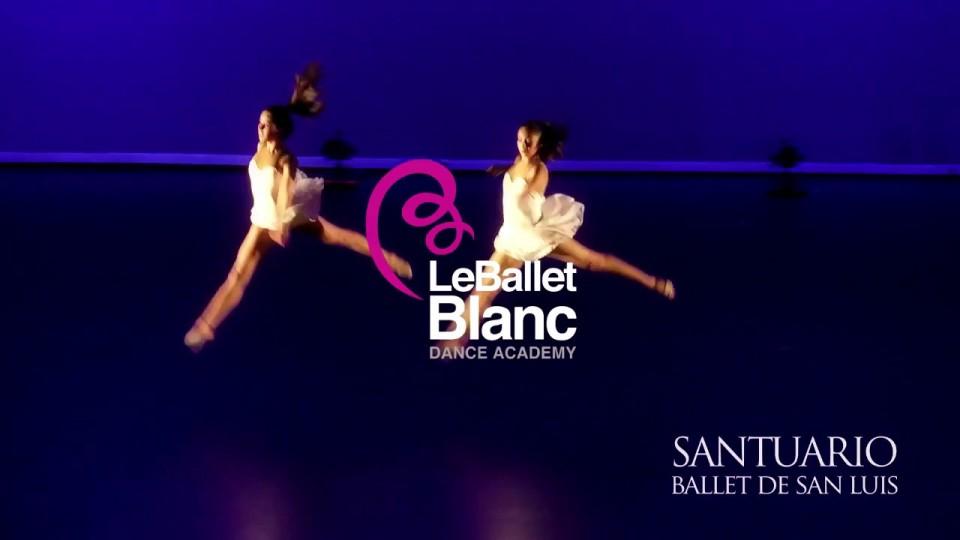 Compañía de danza by Le Ballet Blanc – 3 Enero 2016 – #DEPORTE