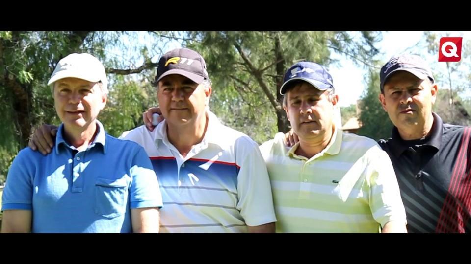 Torneo de Golf Catarros Open – 10 Enero 2017 – #DEPORTES