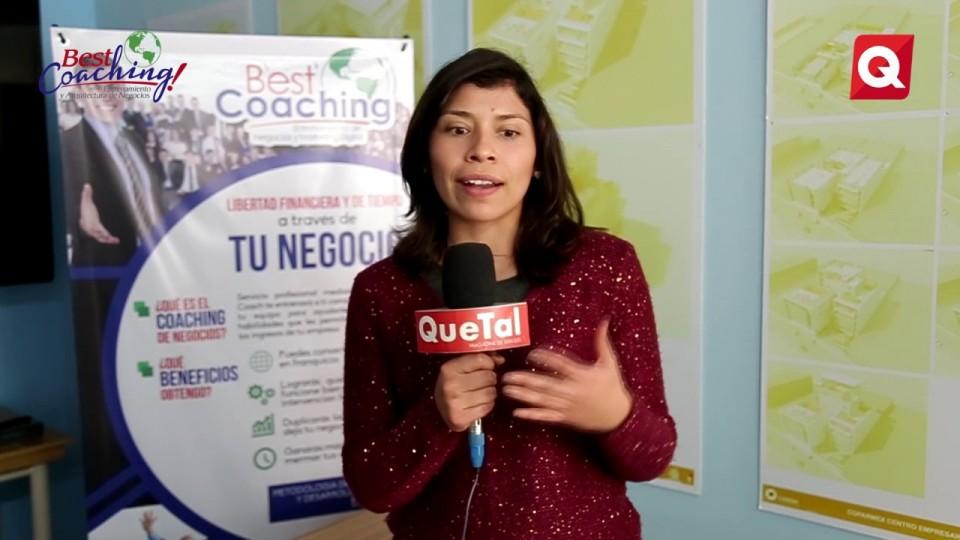 Best Coaching – Optimización de Tiempos – 14 Febrero 2017 – #ESPECIAL
