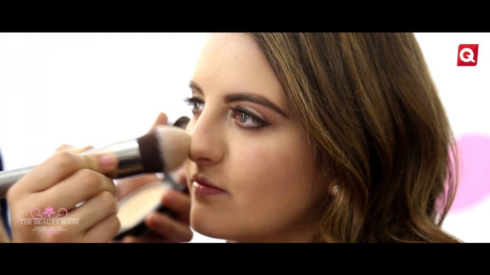 Look natural con Melissa Meade – 14 Marzo 2017 – #BELLEZA