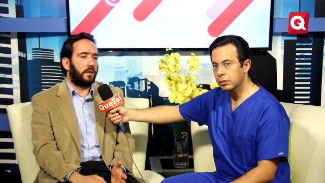 Andreu Comas García – Bronquiolitis – 18 Abril 2017 – #SALUD