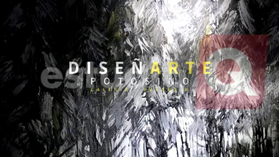 José Zendejas – Deseñarte – 4 Abril 2017 – #ARTE