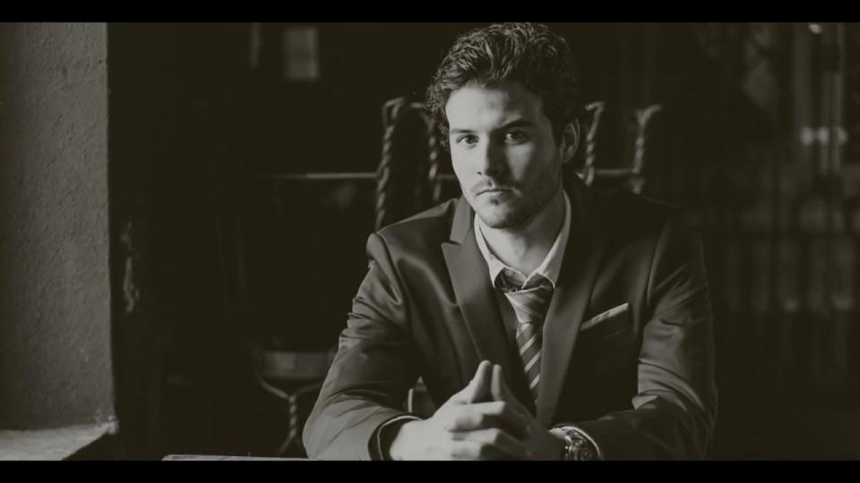 Making Of – Claudio Meade – 4 Abril 2017 – #PORTADA