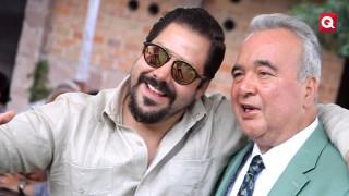 Miguel Martínez festeja entre amigos – 11 Abril 2017 – #SOCIALES