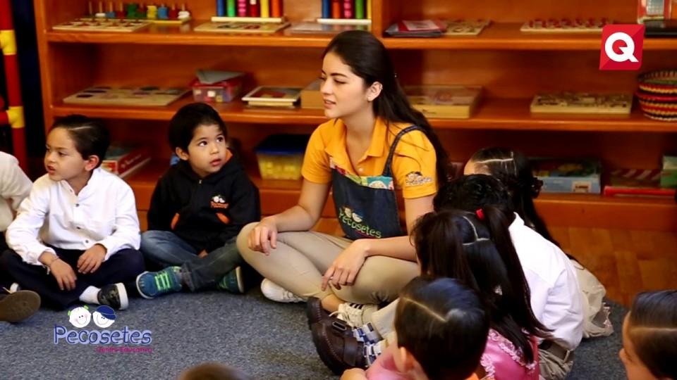 Pecosetes Centro Educativo – 18 Abril 2017 – #ESPECIAL