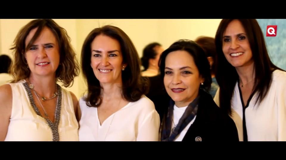 Retrospectiva – Mónica del Pozo – 25 Abril 2017 – #ARTE
