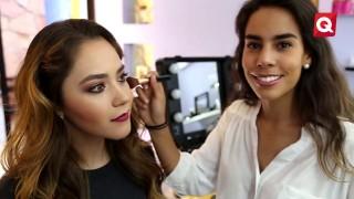 AMS Make Up – Bárbara Mahbub – 30 Mayo 2017 – #BELLEZA