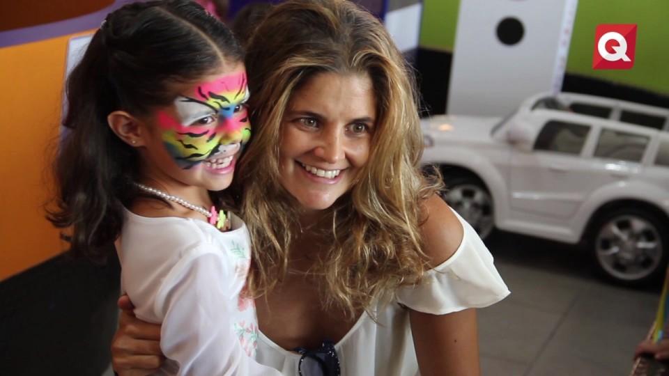 Cumpleaños de Carlota Lebrija – 22 Mayo 2017 – #SOCIALES