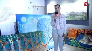 Galería A De Arte Mexicano – 16 Mayo 2017 – #ARTE