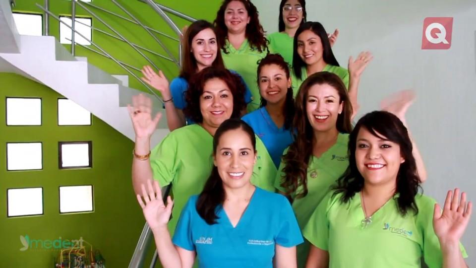 Medent – Especialidades Odontológicas – 02 Mayo 2017 – #SALUD