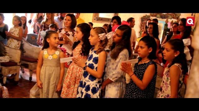 Primera comunión de Daniela Abella Alcalde – 16 Mayo 2017 – #SOCIALES