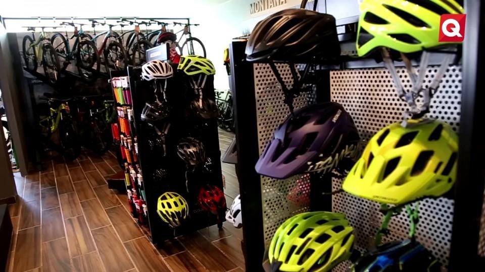 Bike & Run Store – 27 Junio 2017 – ESPECIAL