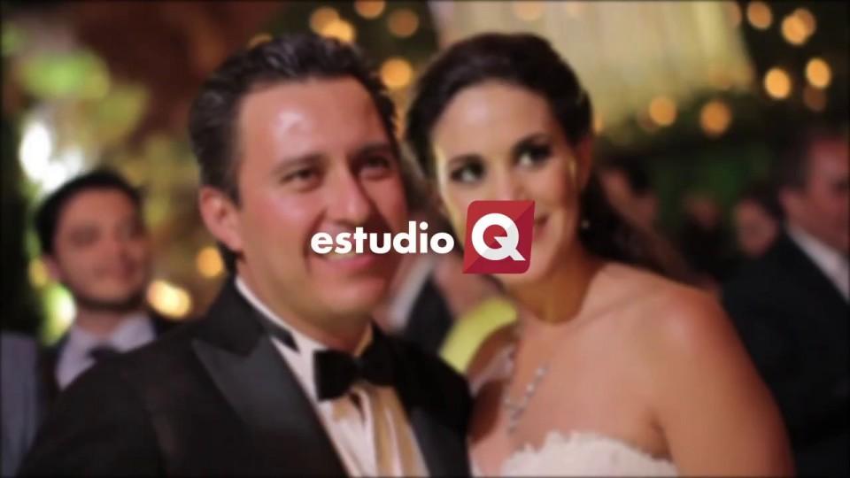 Boda de Mariana González y Alejandro Mejía – 13 de Junio 2017 – #SOCIALES