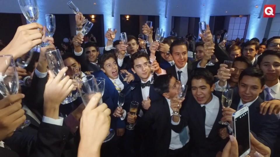 Graduación del colegio Lomas del Real – 6 Abril 2017 – SOCIALES