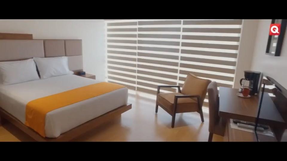 Milleniun – Plaza and Suites – 13 Junio 2017 – #ESPECIAL