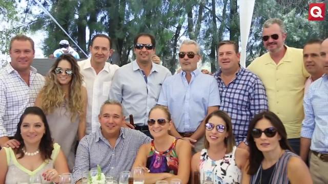 Primera comunión de Santiago Toledo – 20 de Junio 2017 – #SOCIALES