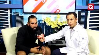 TRX – Iván Aguilera – 13 Junio 2017 – #SALUD