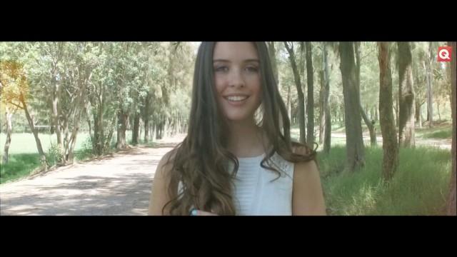 Making Of – Maria Ines Barcena -18 Julio 2017 – #PORTADA