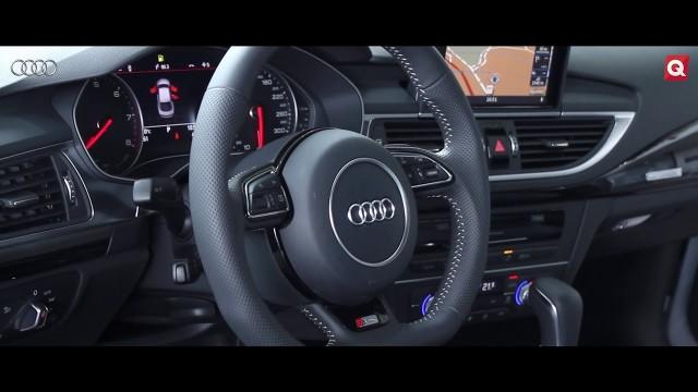 Audi Center San Luis – Audi A7 2017 – 14 Septiembre – 2017 – #ESPECIAL