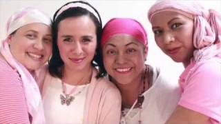 Cancer en las mujeres – José de Jesús Zermeño – 17 Octubre 2017 – #SALUD–