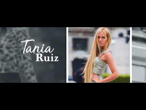 En portada Tania Ruiz – 3 Octubre 2017 – #PORTADAS–