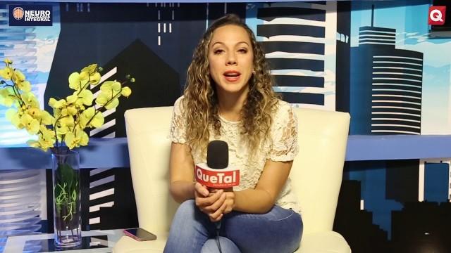 Marcela Guevara – Millennials y generación Z – 03 agosto 2017 – #SALUD