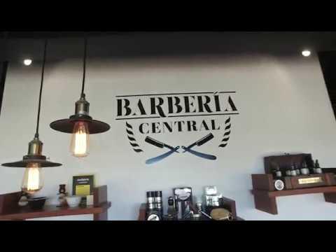 Barberia Central – 28 Noviembre 2017 – #ESPECIAL