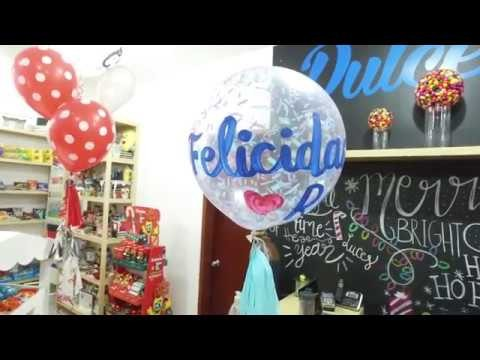 Dulce Ilusión – Dulceria – 29 Noviembre 2017 – #ESPECIAL
