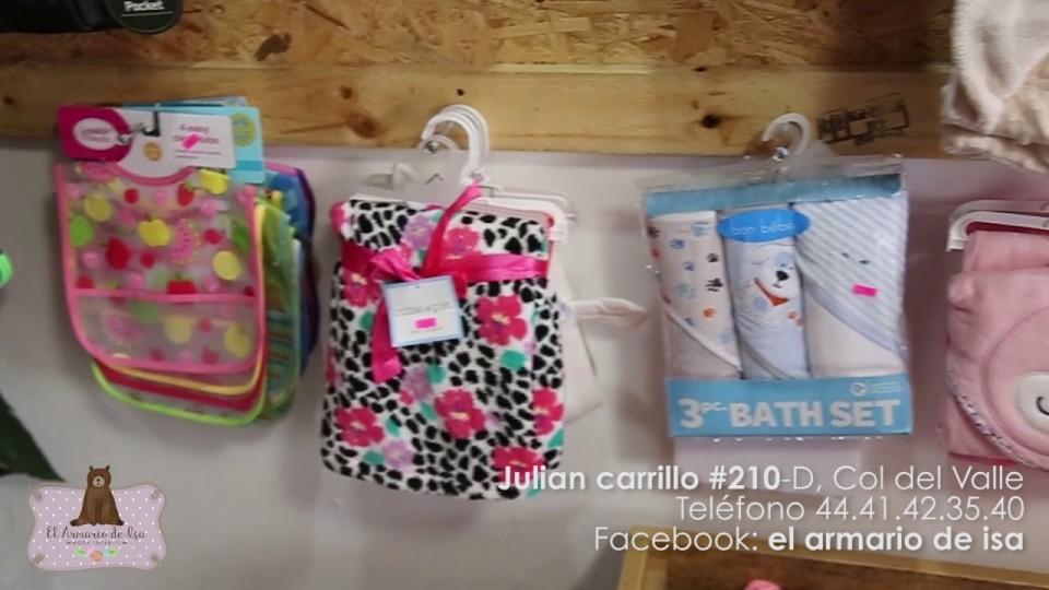 El armario de Isa – Moda Infantil – 26 Diciembre 2017 – #MODA