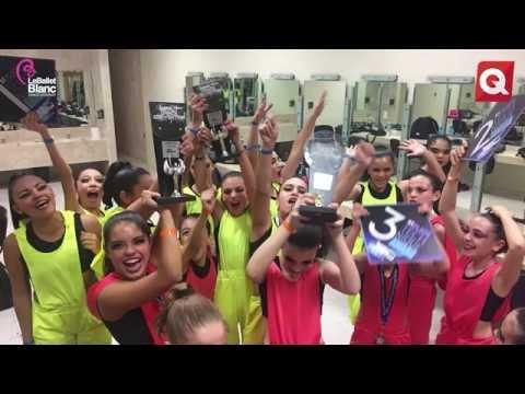 Le Ballet Blanc – 5 diciembre 2017 – #ESPECIAL