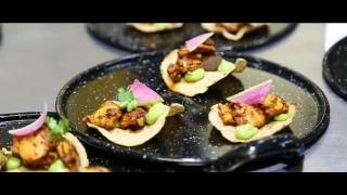 NAWA – Vanguardia Gastronómica – 5 Diciembre 2017 – #ESPECIAL