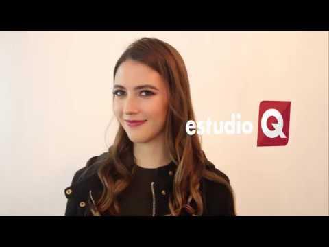 Jimena Treviño – Make up Elena Pelayo – 23 Enero 2018 – #BELLEZA