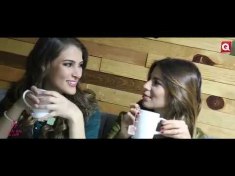 Making Of – O Body Spa Sofia Muñiz y Vero Pérez – 2 Enero 2018 – #PORTADA