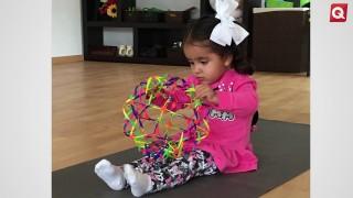 Marcela Solorzano – Beneficios del yoga para niños – 30 enero 2018 – #ESPECIALES