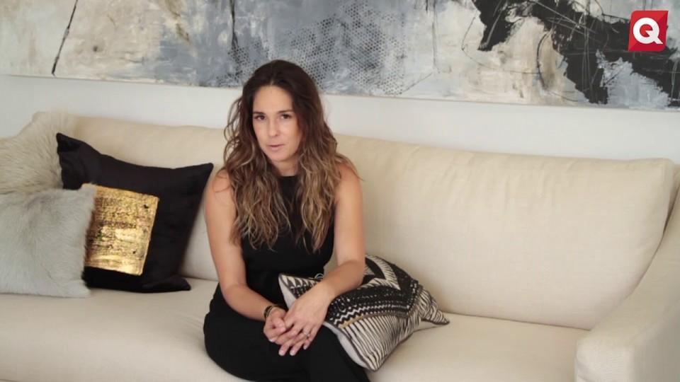 María José Pedrero – Decoradora de interiores – 23 Enero 2018 – #ESPECIALES